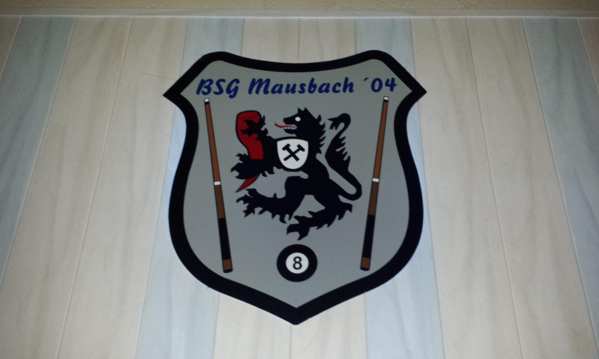 BSG Mausbach '04